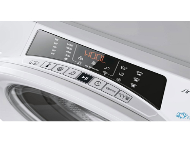 Lave-linge CANDY 8kg - RO 1484DWME 1-S