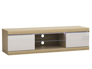 Meuble TV INNOVA blanc