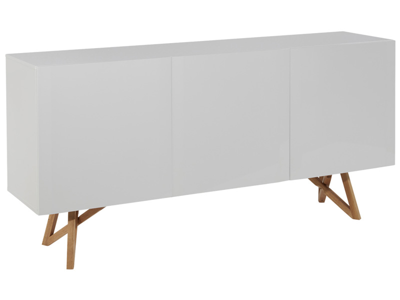 Sideboard SVEN 180x41.5x85cm