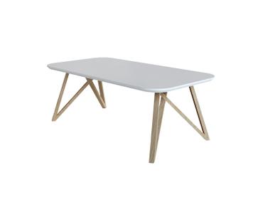 Table basse SVEN blanc