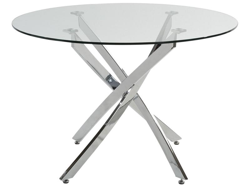 Tisch JUNKO Ø110x75cm