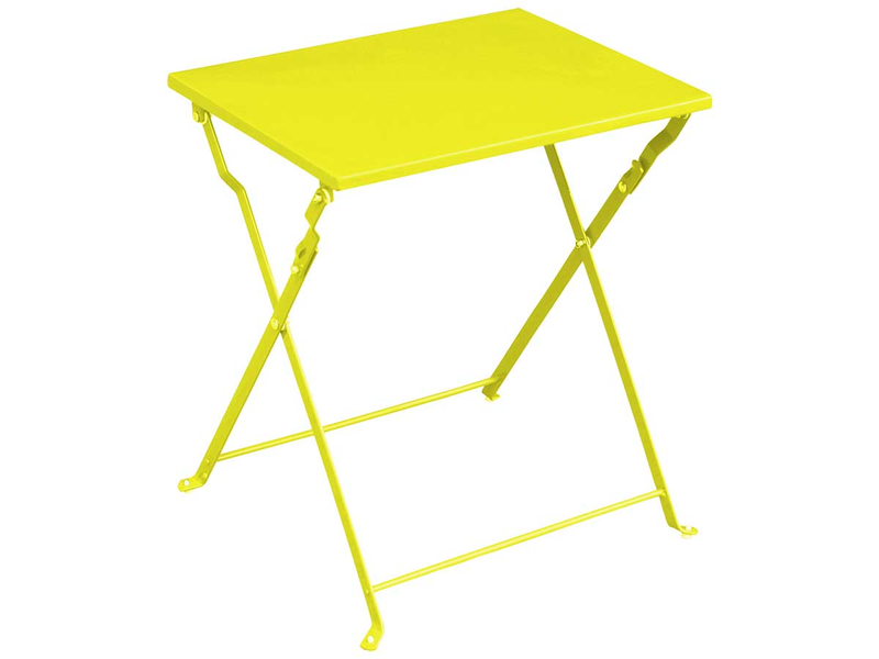 Table de jardin BARCELONA 30x40x45cm