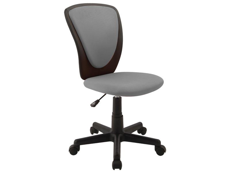 Chaise de bureau REBELLE gris