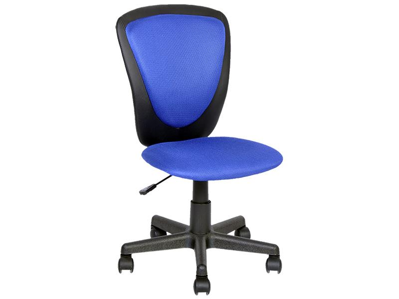 Chaise de bureau REBELLE bleu