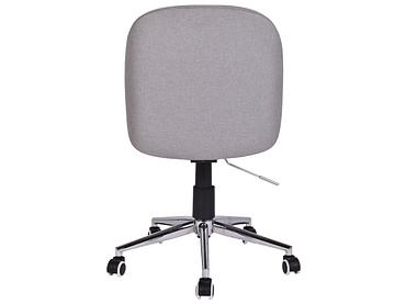 Chaise de bureau GLAMOR gris