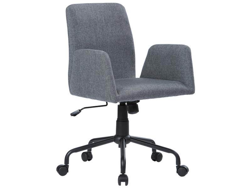 Chaise de bureau SQUARE gris
