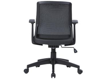 Chaise de bureau JOSH noir