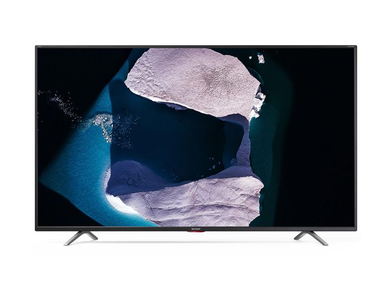 Télévision LED SHARP 65''/165cm - 65BL3EA
