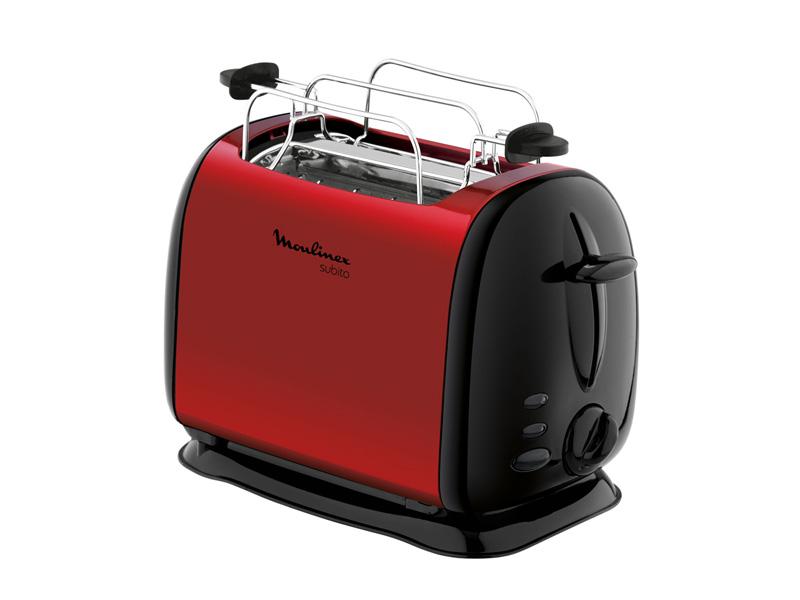 Toaster 2 fentes MOULINEX LT261D