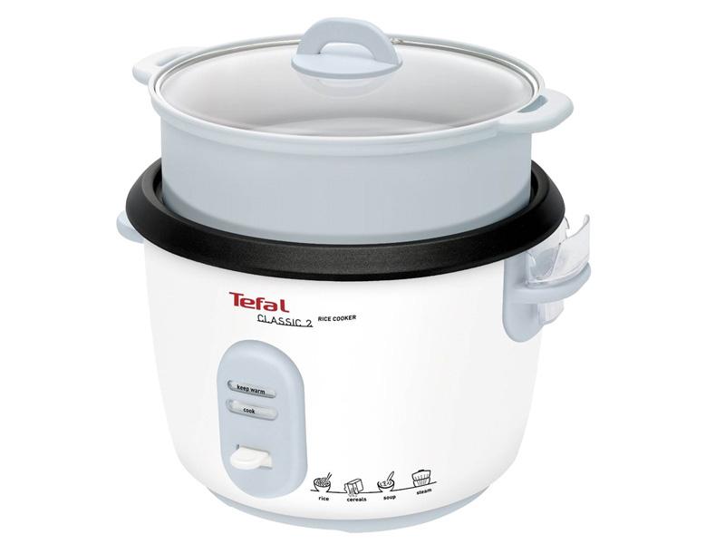 Cuiseur à riz TEFAL RK 1011