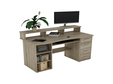 Bureau JONY USB sonoma