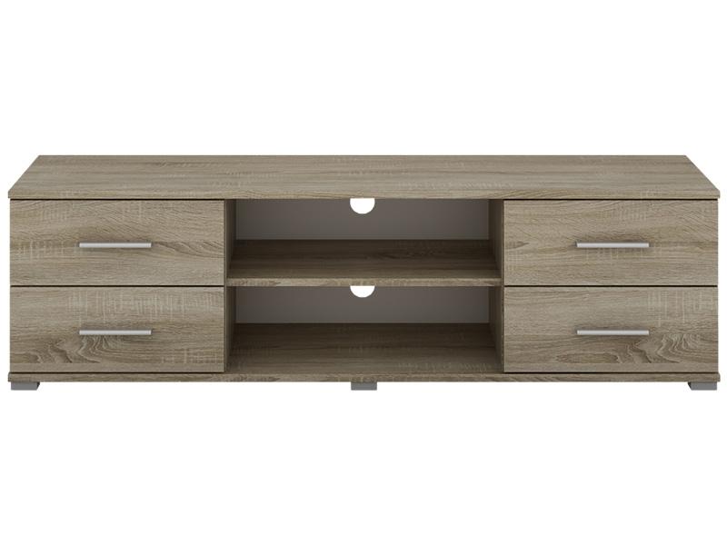 Meuble TV OSKAR sonoma