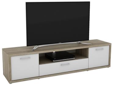 Meuble TV NOVA sonoma