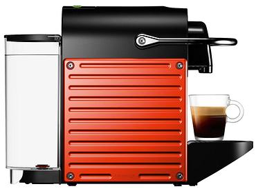 Kaffeemaschine NESPRESSO KRUPS Pixie XN3045.CH