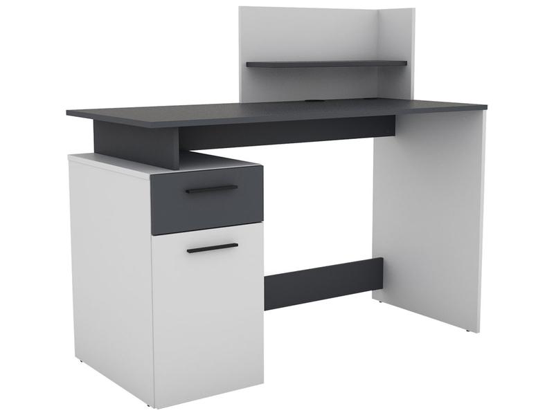 Schreibtisch LUCA weiss