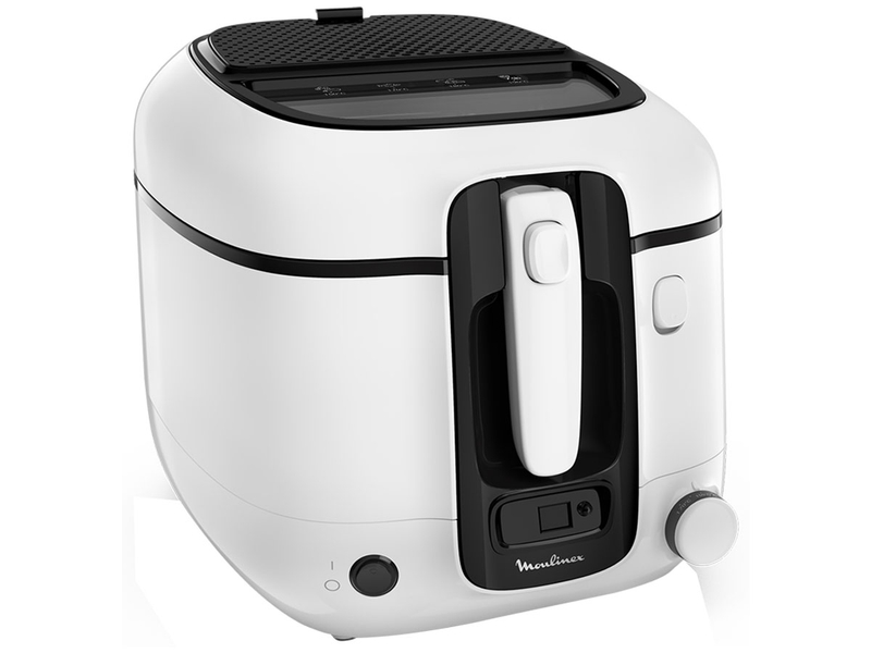 Fritteuse TEFAL AM3140CH