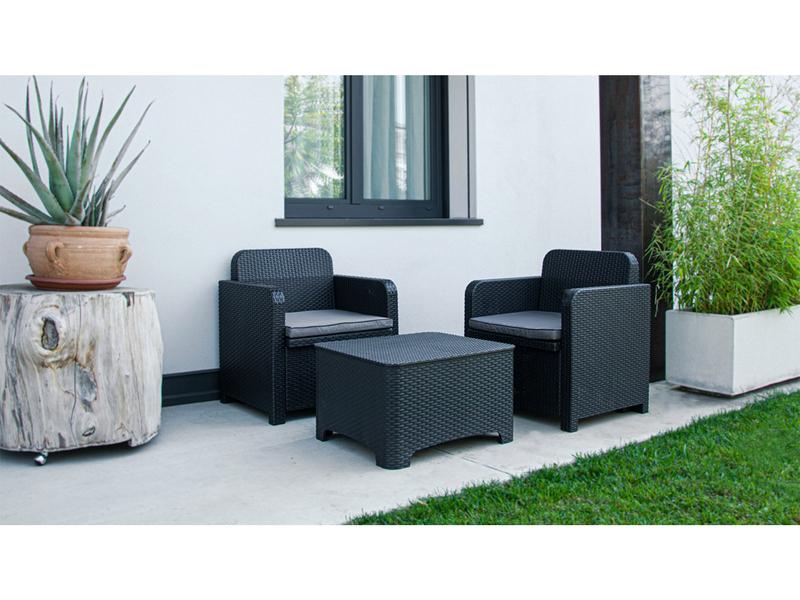 Gartentisch Und Stuhle Conforama Ch