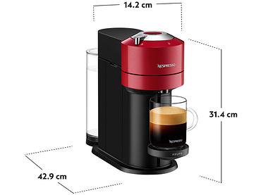 Kaffeemaschine NESPRESSO KRUPS Vertuo Next