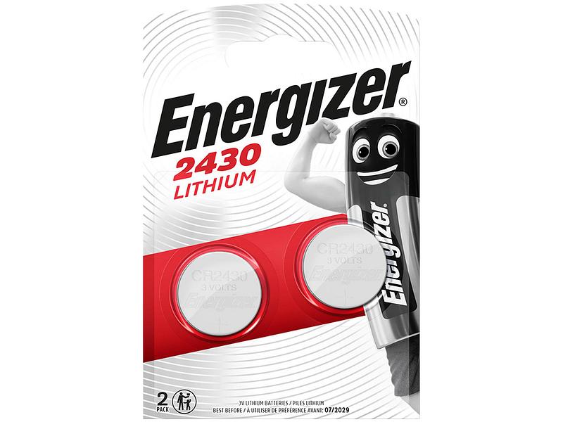 Batterien ENERGIZER 2