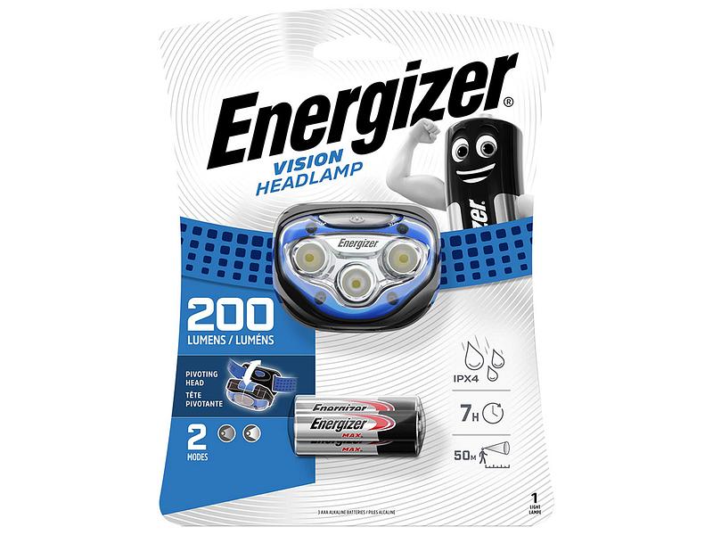 Batterien ENERGIZER AAA 1