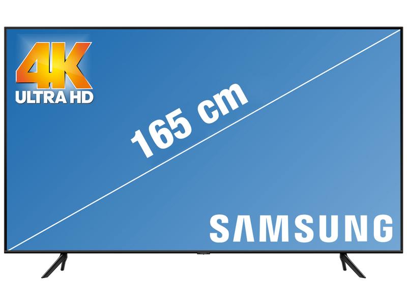 Fernseher QLED SAMSUNG 65''/165cm - QE65Q60TAUXZG
