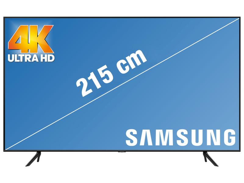 QLED-Fernseher SAMSUNG 85''/215cm - QE85Q60TAUXZG