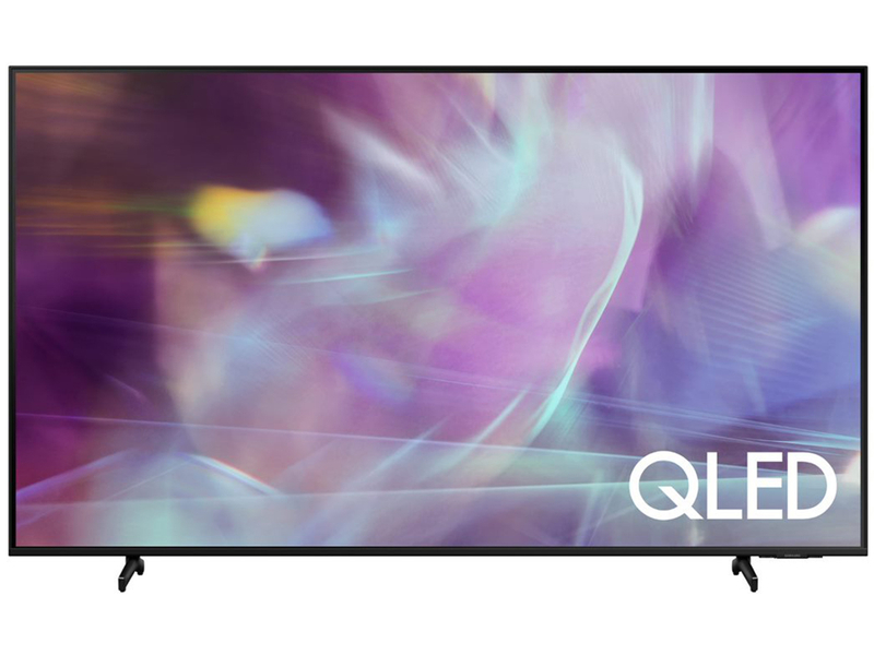 QLED-Fernseher SAMSUNG 85''/214cm - QE85Q60AAUXXN