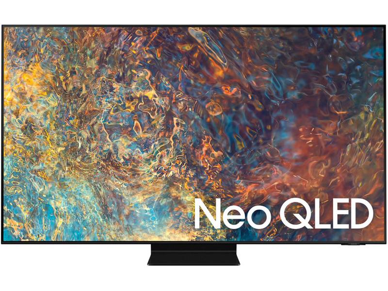 QLED-Fernseher SAMSUNG 65''/165cm - QE65QN90AATXXN