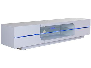 TV-Möbel TERRO weiss