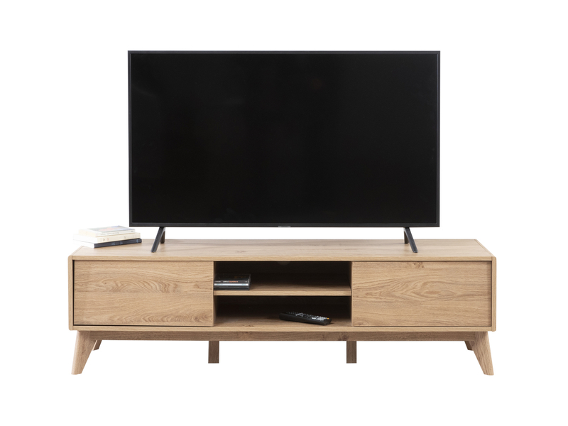 TV-Möbel LARIO eiche