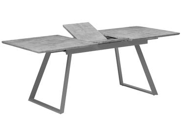 Tisch ausziehbar NICOLE 160-200x90x75cm