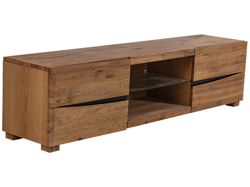 TV-Möbel CONQUEST eiche
