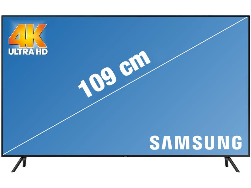 QLED-Fernseher SAMSUNG 43''/109cm - QE43Q60R.