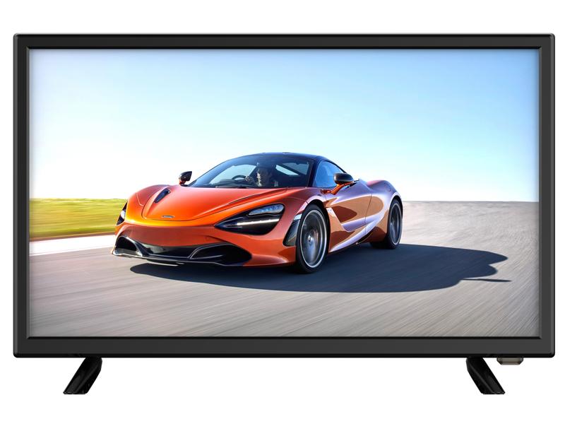 LED-Fernseher MPMAN 23.6''/60cm - LEDTV241HD