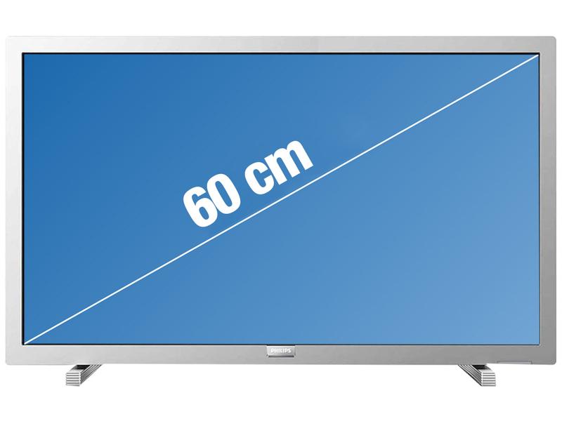 LED-Fernseher PHILIPS 24''/60cm - 24PFS5525