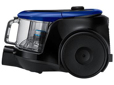 Staubsauger ohne Beutel SAMSUNG 240V 1.5L - VC07M2110SB