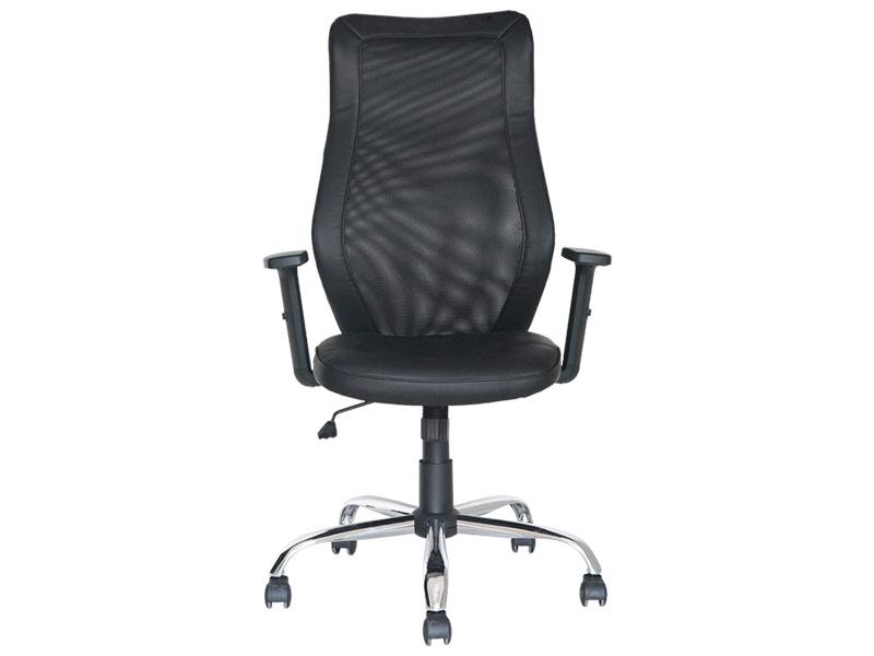 Bürostuhl TERRY II schwarz