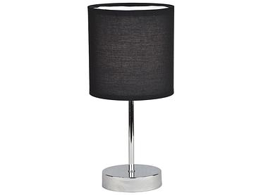 Tischlampe FREEDOM 14cm 30cm 40W schwarz