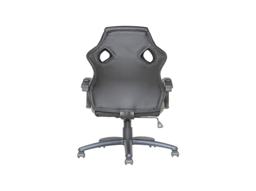 Bürosessel RACE 2 schwarz