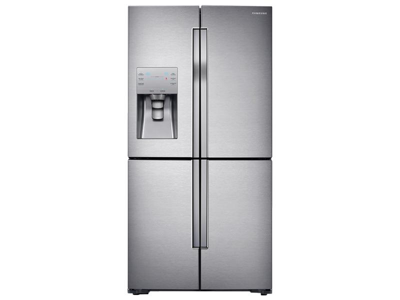 Kühlschrank SAMSUNG 564L No Frost - RF56J9071SR/WS