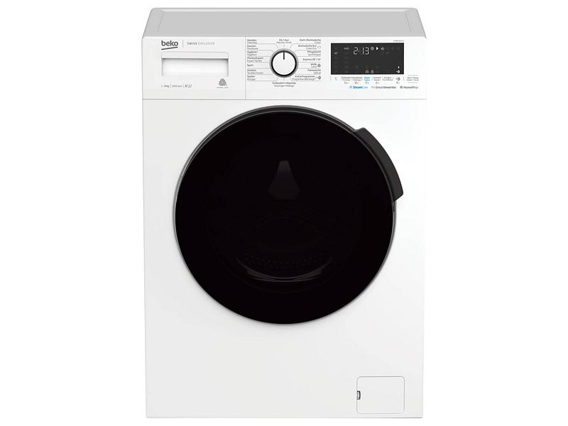 Waschmaschine BEKO 8kg - 50081464CH1