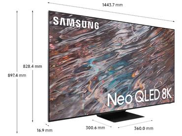 NEO QLED Fernseher SAMSUNG 65''/165cm - QE65QN800ATXZU