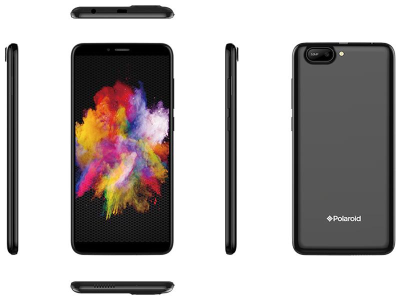 Smartphone POLAROID SP COSMIC 6 8GB nero