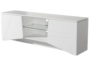 TV-Möbel CADIZ weiss