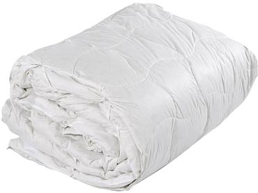 Duvet ALBIS 90% QUATTRO 160x210cm weiss