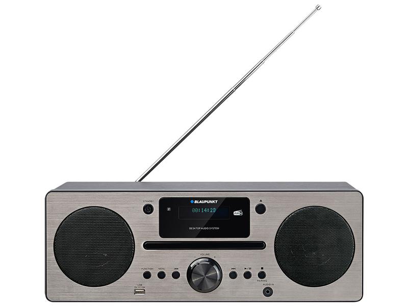 Radio BLAUPUNKT FM,DAB+