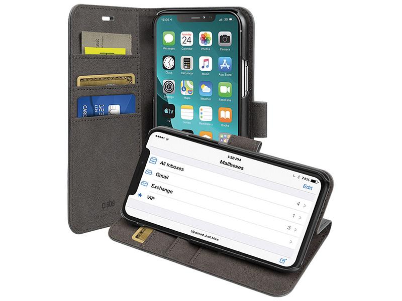 Flip-Etui SBS iPhone 11 Pro