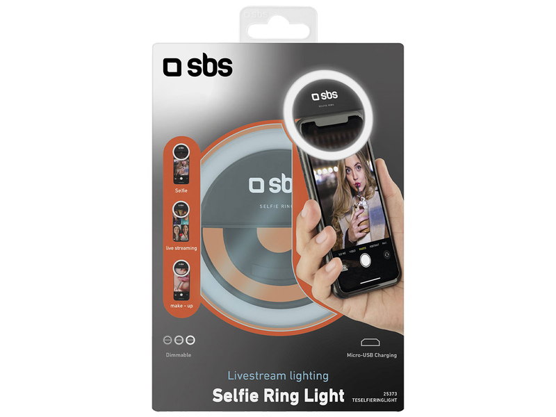 LED Lampe SBS Alle