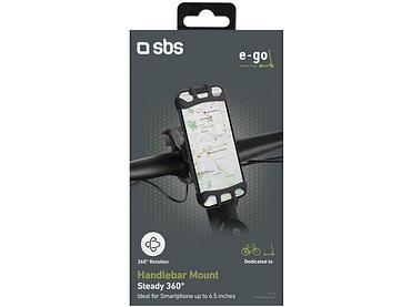 Fahrradständer SBS Alle