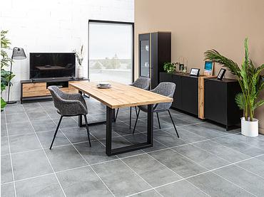 Tisch NEVADA 200x90x75cm